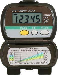 ΒΗΜΑΤΟΜΕΤΡΗΤΗΣ YAMAX SW-500 ΜΑΥΡΟ αθλητικά είδη χρονομετρα βηματομετρητεσ βηματομετρητεσ