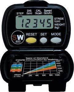 ΒΗΜΑΤΟΜΕΤΡΗΤΗΣ YAMAX SW-800 ΜΑΥΡΟΣ αθλητικά είδη χρονομετρα βηματομετρητεσ βηματομετρητεσ