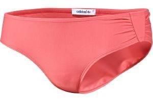 ΜΑΓΙΟ ADIDAS ORIGINALS BIKINI BRIEF BOTTOMS ΦΟΥΞΙΑ αθλητικά είδη beachwear γυναικα ενδυση μαγιο bikini set