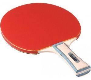 ΡΑΚΕΤΑ PING-PONG YASHIMA 82010 ΚΟΚΚΙΝΗ αθλητικά είδη ping pong εξοπλισμοσ ρακετεσ ping pong