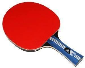 ΡΑΚΕΤΑ ADIDAS PERFORMANCE KINETIC ΚΟΚΚΙΝΗ αθλητικά είδη ping pong εξοπλισμοσ ρακετεσ ping pong