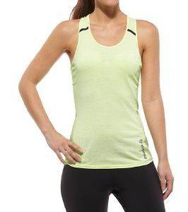 ΦΑΝΕΛΑΚΙ REEBOK SPORT ONE SERIES COTTON TANK ΚΙΤΡΙΝΟ
