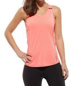 ΦΑΝΕΛΑΚΙ REEBOK SPORT ONE SERIES COTTON TANK ΡΟΖ