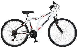 ΠΟΔΗΛΑΤΟ ORIENT DART 24  ΛΕΥΚΟ ΜΑΥΡΟ Ένα ποδήλατο ιδανικό για το βουνό ή την πόλη  όλους όσους αναζητούν περιπέτεια και τις έντονες συγκινήσεις Απολαύστε αδιαμφισβήτητη ποιότητα της Orien