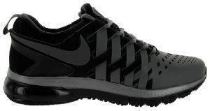ΠΑΠΟΥΤΣΙ NIKE FINGERTRAP MAX ΜΑΥΡΟ ΑΝΘΡΑΚΙ Το νέο Nike Fingertrap Max προσφέρει άριστη ενίσχυση και προσαρμοστική εφαρμογή που αφήνει το πόδι να αναπνεύσει ενώ ακολουθεί κατά τη διάρκεια της κί
