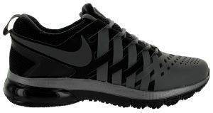 ΠΑΠΟΥΤΣΙ NIKE FINGERTRAP MAX ΜΑΥΡΟ ΑΝΘΡΑΚΙ  USA 11 EU 45 Το νέο Nike Fingertrap Max προσφέρει άριστη ενίσχυση και προσαρμοστική εφαρμογή που αφήνει το πόδι να αναπνεύσει ενώ ακολουθεί κατά τη διάρκεια της κί