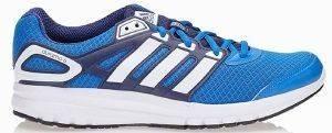ΠΑΠΟΥΤΣΙ ADIDAS PERFORMANCE DURAMO 6 ΜΠΛΕ ΡΟΥΑ αθλητικά είδη running ανδρασ υποδηση παπουτσια για road running