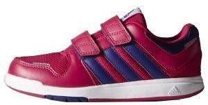 ΠΑΠΟΥΤΣΙ ADIDAS PERFORMANCE LK TRAINER 6 ΚΕΡΑΣΙ/ΜΩΒ αθλητικά είδη sportswear παιδι υποδηση παπουτσια