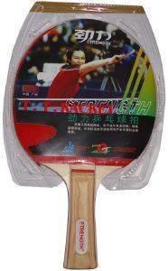 ΡΑΚΕΤΑ STRENGTH S-1090 ΚΟΚΚΙΝΗ αθλητικά είδη ping pong εξοπλισμοσ ρακετεσ ping pong