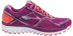 ΠΑΠΟΥΤΣΙ BROOKS GHOST 8 ΜΩΒ αθλητικά είδη running γυναικα υποδηση road