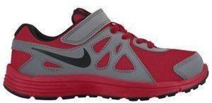 ΠΑΠΟΥΤΣΙ NIKE REVOLUTION 2 PSV ΚΟΚΚΙΝΟ αθλητικά είδη sportswear παιδι υποδηση παπουτσια