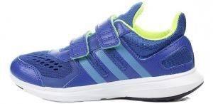 ΠΑΠΟΥΤΣΙ ADIDAS PERFORMANCE HYPERFAST 2.0 CF K ΜΠΛΕ αθλητικά είδη sportswear παιδι υποδηση παπουτσια