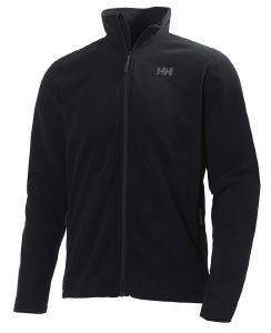 ΖΑΚΕΤΑ HELLY HANSEN DAYBREAKER FLEECE JACKET ΜΑΥΡΗ