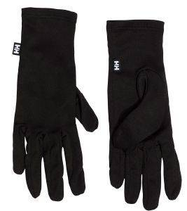 ΓΑΝΤΙΑ HELLY HANSEN HH MEN DRY GLOVE LINER ΜΑΥΡΑ
