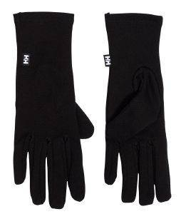 ΓΑΝΤΙΑ HELLY HANSEN HH MEN WARM GLOVE LINER ΜΑΥΡΑ