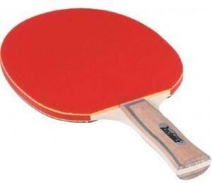 ΡΑΚΕΤΑ PING-PONG YASHIMA 82012 ΚΟΚΚΙΝΗ αθλητικά είδη ping pong εξοπλισμοσ ρακετεσ ping pong