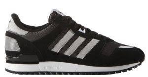 ΠΑΠΟΥΤΣΙ ADIDAS ORIGINALS ZX 700 ΜΑΥΡΟ/ΓΚΡΙ/ΛΕΥΚΟ αθλητικά είδη sportswear ανδρασ υποδηση παπουτσια