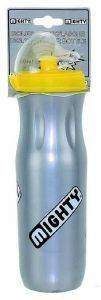 ΠΑΓΟΥΡΙ/ΘΕΡΜΟΣ MIGHTY ΓΚΡΙ (500 ML) αθλητικά είδη ποδηλασια αξεσουαρ παγουρια
