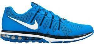 ΠΑΠΟΥΤΣΙ NIKE AIR MAX DYNASTY ΜΠΛΕ αθλητικά είδη running ανδρασ υποδηση παπουτσια για road running