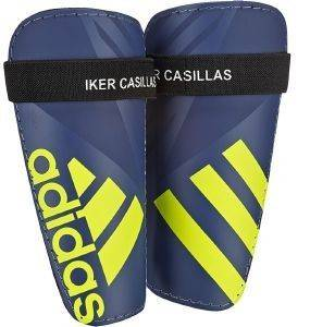 ΕΠΙΚΑΛΑΜΙΔΕΣ ADIDAS PERFORMANCE IKER CASILLAS LITE ΜΠΛΕ (XL)