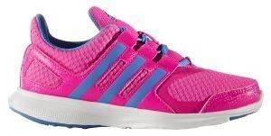 ΠΑΠΟΥΤΣΙ ADIDAS PERFORMANCE HYPERFAST 2.0 K ΡΟΖ/ΜΠΛΕ αθλητικά είδη sportswear παιδι υποδηση παπουτσια