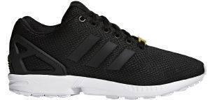 ΠΑΠΟΥΤΣΙ ADIDAS ORIGINALS ZX FLUX ΜΑΥΡΟ αθλητικά είδη sportswear ανδρασ υποδηση παπουτσια