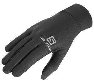 ΓΑΝΤΙΑ SALOMON ACTIVE GLOVE UNISEX ΜΑΥΡΑ