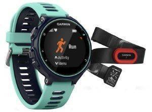 ΡΟΛΟΪ GARMIN FORERUNNER 735XT RUN BUNDLE ΓΑΛΑΖΙΟ