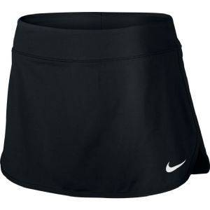 ΦΟΥΣΤΑ NIKE COURT TENNIS SKIRT ΜΑΥΡΗ (XS)