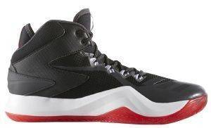 ΠΑΠΟΥΤΣΙ ADIDAS PERFORMANCE D ROSE DOMINATE 4 ΜΑΥΡΟ