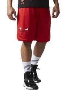 ΒΕΡΜΟΥΔΑ ADIDAS PERFORMANCE SUMMER RUN REVERSIBLE ΚΟΚΚΙΝΗ/ΜΑΥΡΗ αθλητικά είδη μπασκετ ανδρασ ενδυση βερμουδεσ