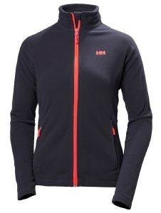 ΖΑΚΕΤΑ HELLY HANSEN DAYBREAKER FLEECE JACKET ΜΠΛΕ ΣΚΟΥΡΟ