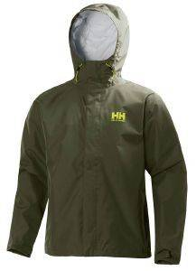 ΜΠΟΥΦΑΝ HELLY HANSEN SEVEN J JACKET ΧΑΚΙ