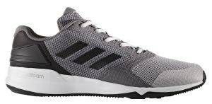 ΠΑΠΟΥΤΣΙ ADIDAS PERFORMANCE CRAZYTRAIN 2.0 CLOUDFOAM ΓΚΡΙ