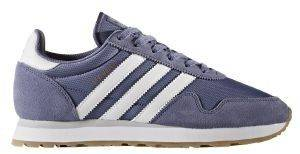 ΠΑΠΟΥΤΣΙ ADIDAS ORIGINALS HAVEN ΜΩΒ (UK:4.5, EU:37 1/3)