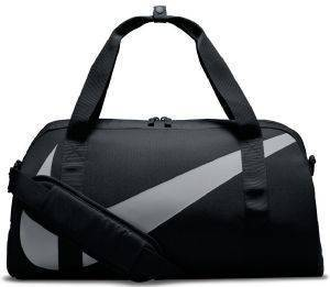 ΤΣΑΝΤΑ NIKE KIDS GYM CLUB DUFFEL BAG ΜΑΥΡΗ