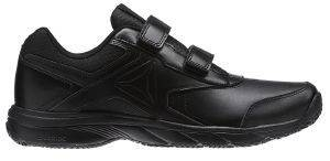 ΠΑΠΟΥΤΣΙ REEBOK SPORT WORK N CUSHION 3.0 KC ΜΑΥΡΟ (USA:15, EU:50)