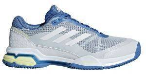 ΠΑΠΟΥΤΣΙ ADIDAS PERFORMANCE BARRICADE CLUB ΓΑΛΑΖΙΟ