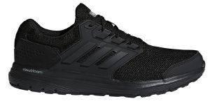 ΠΑΠΟΥΤΣΙ ADIDAS PERFORMANCE GALAXY 4 ΜΑΥΡΟ αθλητικά είδη running ανδρασ υποδηση παπουτσια για road running