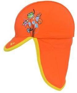 ΚΑΠΕΛΟ ARENA WATER TRIBE CAP ΜΑΝΓΚΟ αθλητικά είδη beachwear παιδι αξεσουαρ