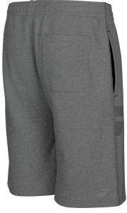 ΣΟΡΤΣ BABOLAT CORE SWEAT SHORTS ΓΚΡΙ