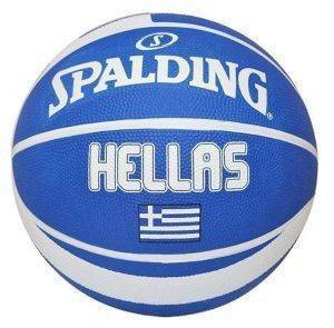 ΜΠΑΛΑ SPALDING GREEK OLYMPIC BALL ΜΠΛΕ (7)