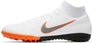 418834d72f ΠΑΠΟΥΤΣΙ NIKE SUPERFLYX 6 ACADEMY (TF) ΛΕΥΚΟ (USA 9