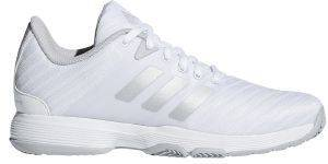 ΠΑΠΟΥΤΣΙ ADIDAS PERFORMANCE BARRICADE COURT ΛΕΥΚΟ (UK:5, EU:38)