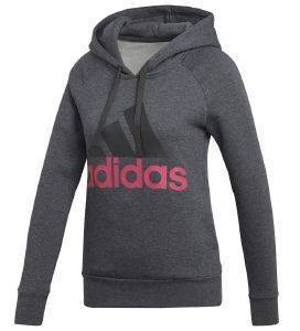 ΦΟΥΤΕΡ ADIDAS PERFORMANCE ESSENTIALS LINEAR ΓΚΡΙ