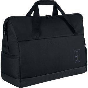 ΣΑΚΟΣ NIKE COURT ADVANTAGE TENNIS DUFFEL BAG ΜΑΥΡΟΣ