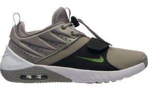 ΠΑΠΟΥΤΣΙ NIKE AIR MAX TRAINER 1 LEATHER ΓΚΡΙ