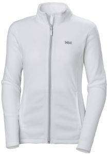 ΖΑΚΕΤΑ HELLY HANSEN DAYBREAKER FLEECE JACKET ΛΕΥΚΟ