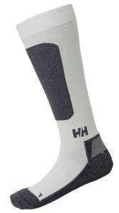 ΚΑΛΤΣΕΣ HELLY HANSEN LIFA MERINO GREEN ALPINE SOCK ΛΕΥΚΕΣ