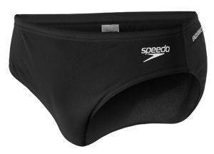ΜΑΓΙΟ SPEEDO ENDURANCE 7CM BRIEF ΜΑΥΡΟ (38)